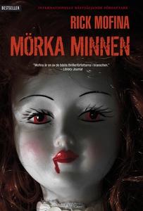 Mörka minnen (e-bok) av Rick Mofina