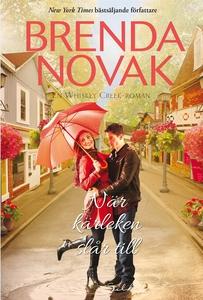 När kärleken slår till (e-bok) av Brenda Novak