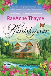 Fjärilskyssar (e-bok) av RaeAnne Thayne