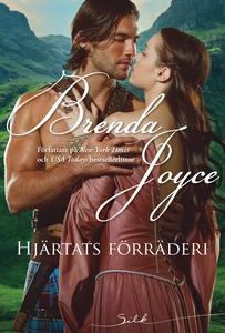 Hjärtats förräderi (e-bok) av Brenda Joyce