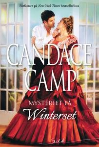 Mysteriet på Winterset (e-bok) av Candace Camp