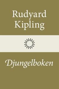 Djungelboken (e-bok) av Rudyard Kipling