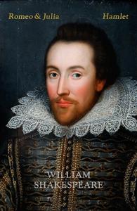 Romeo och Julia; Hamlet (e-bok) av William Shak