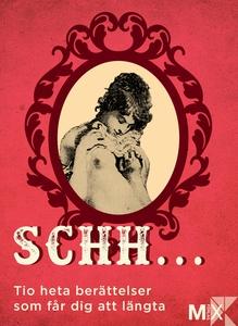 Schh ... : Tio heta berättelser som får dig att