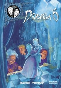 Dårarnas ö (e-bok) av Martin Widmark