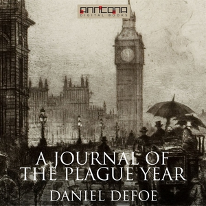 A Journal of the Plague Year (ljudbok) av Danie