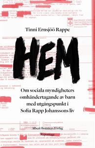 Hem (e-bok) av Tinni Ernsjöö, Tinni Ernsjöö Rap