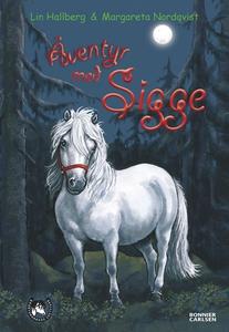 Äventyr med Sigge (e-bok) av Lin Hallberg