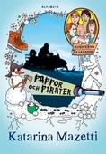 Kusinerna Karlsson. Pappor och pirater