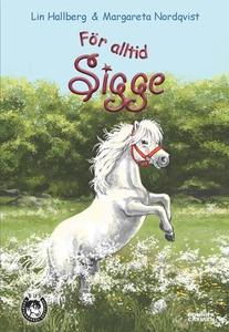 För alltid Sigge (e-bok) av Lin Hallberg