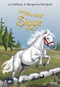 Hoppa högt Sigge (e-bok) av Lin Hallberg