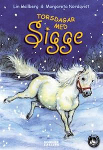 Torsdagar med Sigge (e-bok) av Lin Hallberg