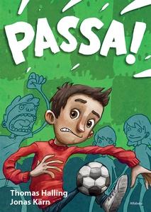 Passa! (e-bok) av Thomas Halling