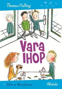 Vara ihop (e-bok) av Thomas Halling