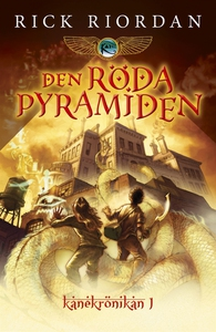 Den röda pyramiden (e-bok) av Rick Riordan