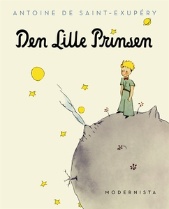 Den lille prinsen (e-bok) av Antoine de Saint-E