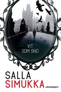 Vit som snö (e-bok) av Salla Simukka