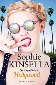 En shopaholic i Hollywood (e-bok) av Sophie Kin