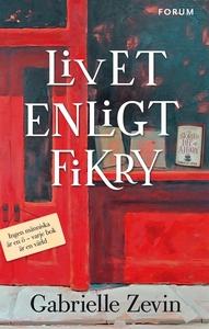 Livet enligt Fikry (e-bok) av Gabrielle Zevin