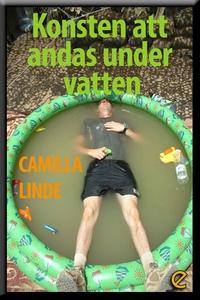 Konsten att andas under vatten (e-bok) av Camil