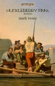 Huckleberry Finns Äventyr (e-bok) av Mark Twain