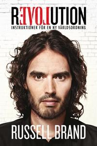 Revolution (e-bok) av Russell Brand