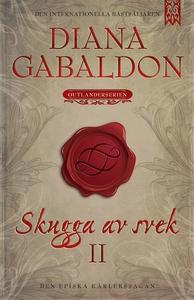 Skugga av svek II (e-bok) av Diana Gabaldon