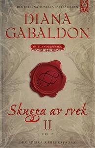 Skugga av svek II - Del 2 (e-bok) av Diana Gaba