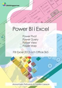 Power BI i Excel (e-bok) av Torsten Larsson, An