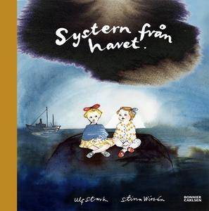 Systern från havet (e-bok) av Stina Wirsén, Ulf