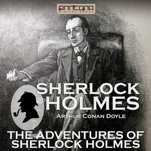 The Adventures of Sherlock Holmes (ljudbok) av