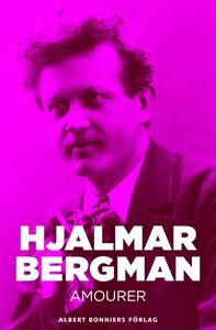 Amourer (e-bok) av Hjalmar  Bergman