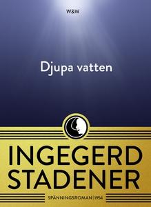 Djupa vatten (e-bok) av Ingegerd Stadener