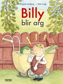 Billy blir arg