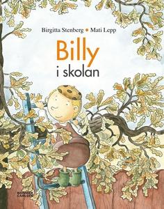 Billy i skolan (e-bok) av Birgitta Stenberg