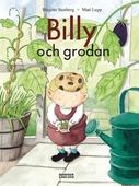 Billy och grodan