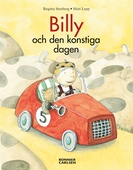Billy och den konstiga dagen