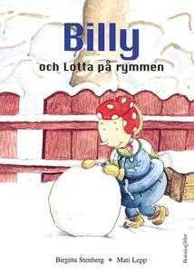 Billy och Lotta på rymmen (e-bok) av Birgitta S