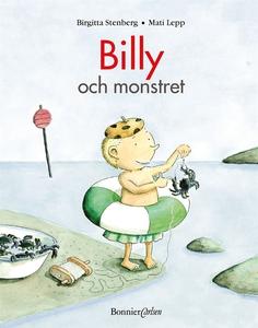 Billy och monstret (e-bok) av Birgitta Stenberg