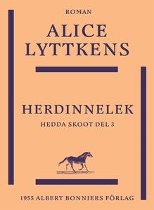 Herdinnelek (e-bok) av Alice Lyttkens