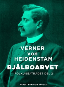 Bjälboarvet : Folkungaträdet del 2 (e-bok) av V