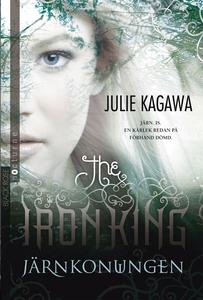 Järnkonungen (e-bok) av Julie Kagawa