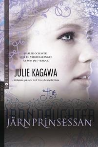 Järnprinsessan (e-bok) av Julie Kagawa