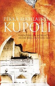 Kupoli (e-bok) av Pekka Matilainen
