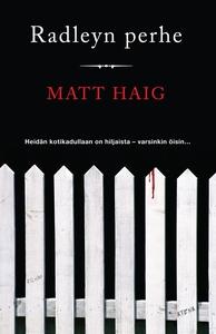 Radleyn perhe (e-bok) av Matt Haig