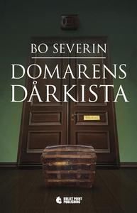 Domarens dårkista (e-bok) av Bo Severin