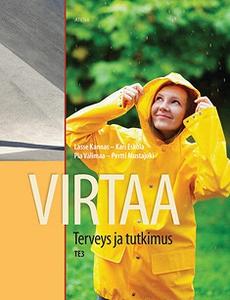VIRTAA - Terveys ja tutkimus TE3 (e-bok) av Per
