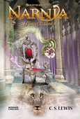 Silvertronen : Narnia 6