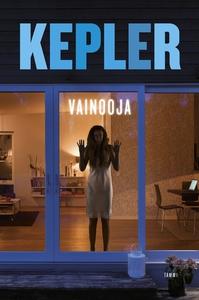 Vainooja (e-bok) av Lars Kepler