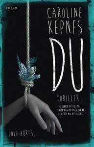Du (e-bok) av Caroline Kepnes